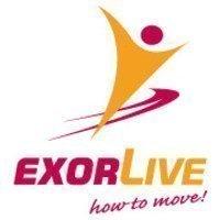 ExorLive logo Online PT